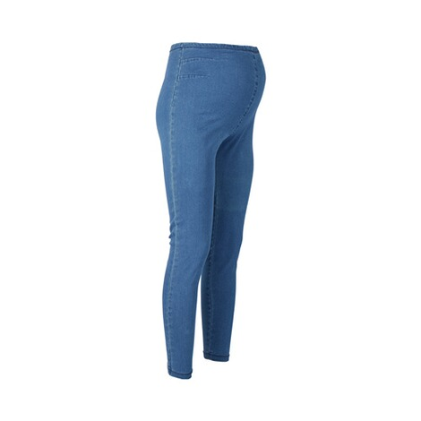 2hearts LOVE IS IN THE AIR Umstands-Jeans Superstretch Jeggings  light denim 2