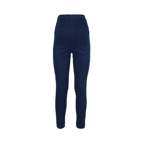 2hearts LOVE IS IN THE AIR Umstands-Jeans Superstretch Jeggings  dark denim 1