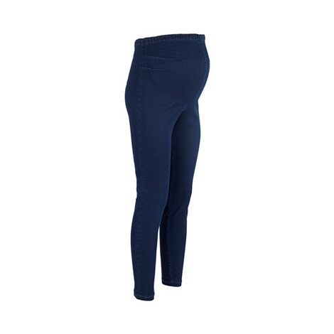 2hearts LOVE IS IN THE AIR Umstands-Jeans Superstretch Jeggings  dark denim 2