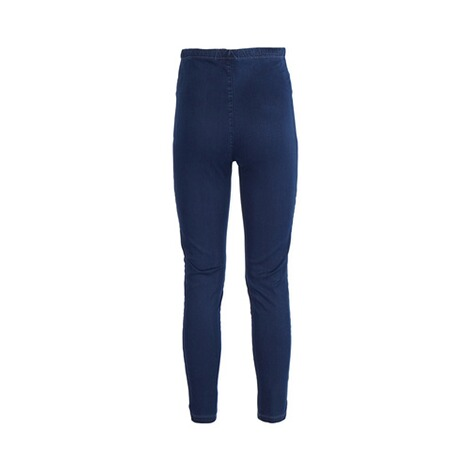 2hearts LOVE IS IN THE AIR Umstands-Jeans Superstretch Jeggings  dark denim 3