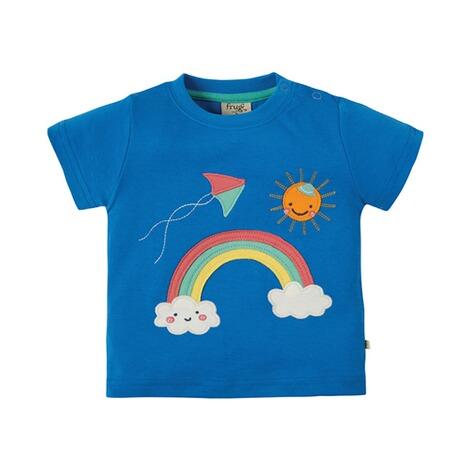 Frugi T Shirt Regenbogen Online Kaufen Baby Walz