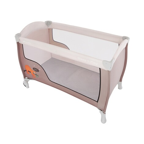 Hauck  Reisebett Sleep N Play Go 3
