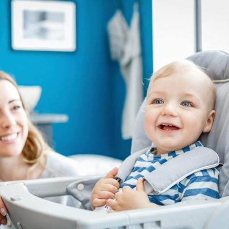 hauck hochstuhl sit n care 2 in 1 online kaufen baby walz. Black Bedroom Furniture Sets. Home Design Ideas