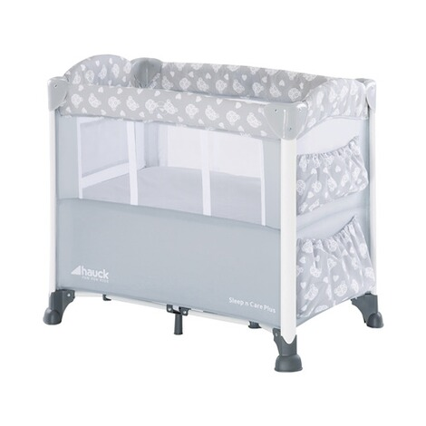 HauckBeistellbett Sleep N Care Plus 1