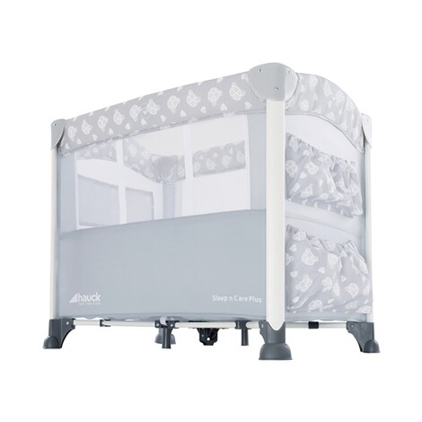 HauckBeistellbett Sleep N Care Plus 5