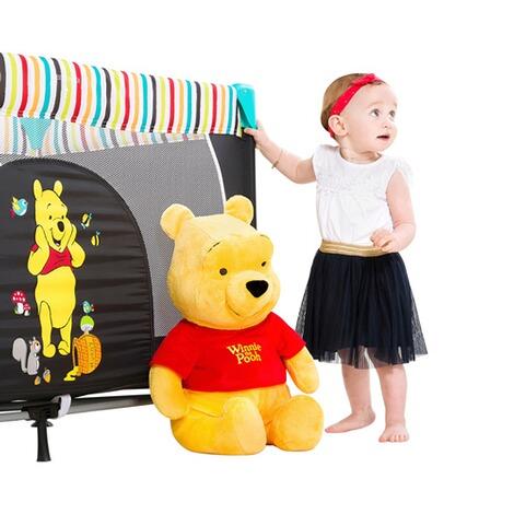 hauck disney winnie puuh reisebett dream n play pooh. Black Bedroom Furniture Sets. Home Design Ideas
