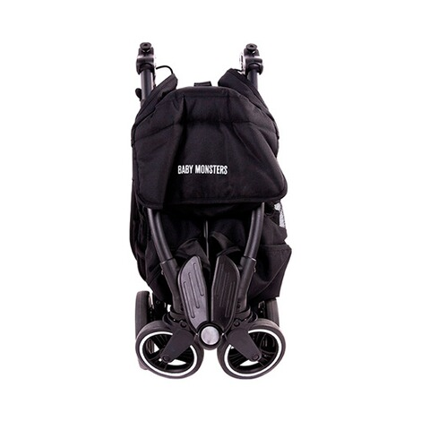 Baby MonstersKuki Single Buggy mit Liegefunktion 4