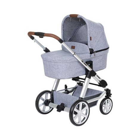 ABC Design CONDOR 4 Kombikinderwagen  graphite grey 1
