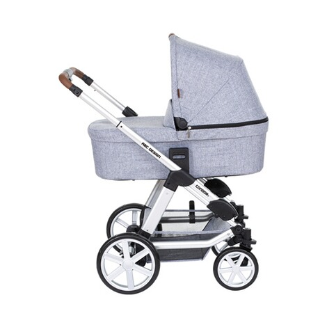 ABC Design CONDOR 4 Kombikinderwagen  graphite grey 2