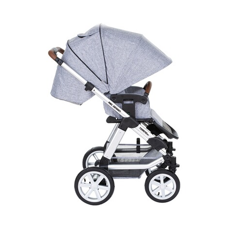 ABC Design Tereno Air Kombikinderwagen  graphite grey 8