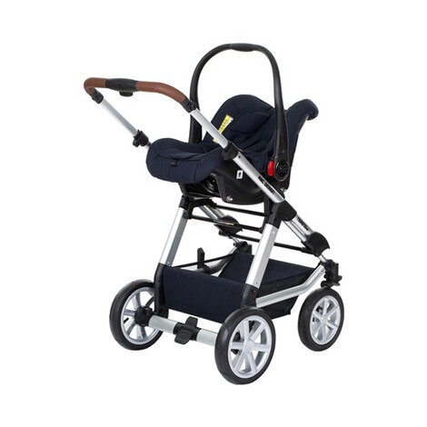 ABC Design Tereno Air Kombikinderwagen  shadow 10
