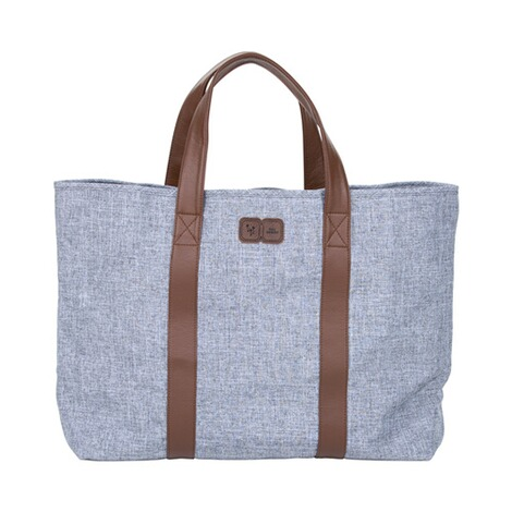 ABC Design  Strandtasche  graphite grey 2