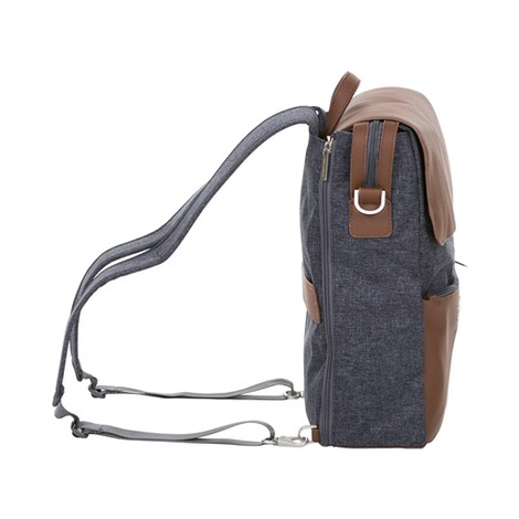 ABC Design  Wickelrucksack City  street 3