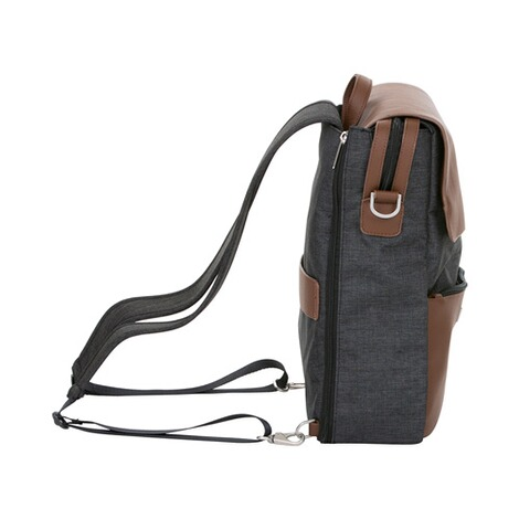 ABC Design  Wickelrucksack City  piano 3