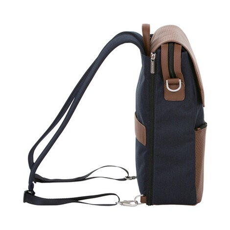 ABC Design  Wickelrucksack City  shadow 3