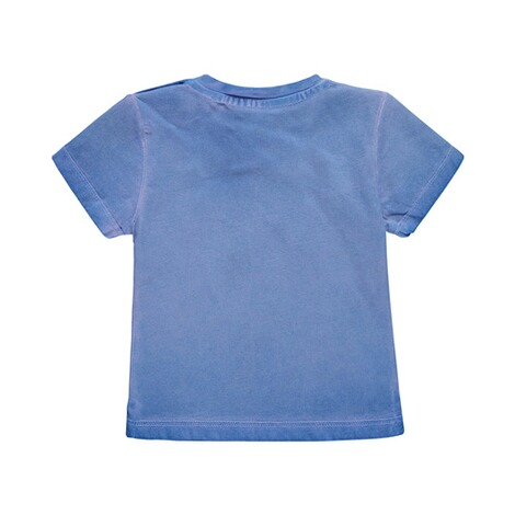 Bellybutton  T-Shirt Hippo Washed 2