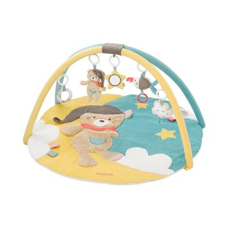 fehn spielbogen mit 3 d activity decke b r bruno online kaufen baby walz. Black Bedroom Furniture Sets. Home Design Ideas