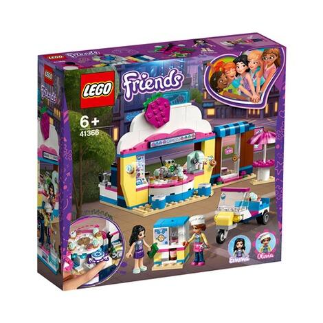 41366 Lego Friends Olivias Cupcake-Café günstig kaufen