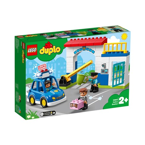 LEGO®DUPLO®10902 Polizeistation 1