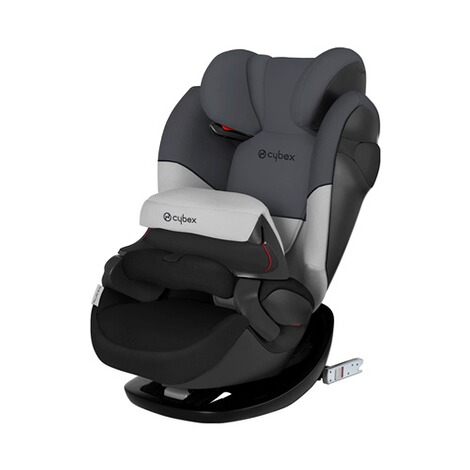 Cybex SILVER Pallas M-fix Kindersitz  gray rabbit 1