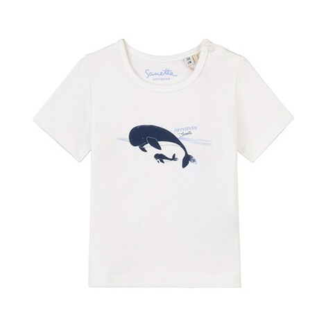 Sanetta FIFTYSEVEN T-Shirt Wal 1