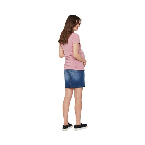 MAMALICIOUS®  Umstands-T-Shirt Didi Organic Cotton 6