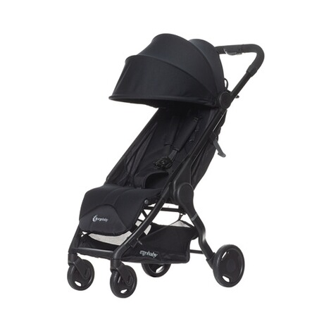 Ergobaby®  Metro Compact City Buggy  Black 1