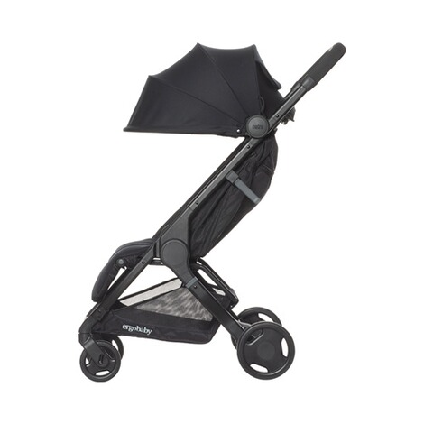 Ergobaby®  Metro Compact City Buggy  Black 2