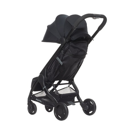 Ergobaby®  Metro Compact City Buggy  Black 3
