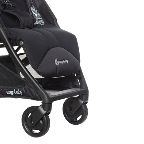 Ergobaby®  Metro Compact City Buggy  Black 7