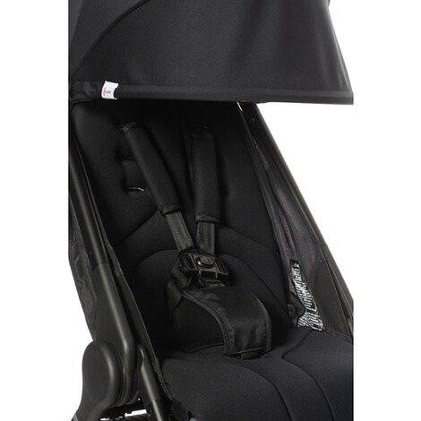 Ergobaby®  Metro Compact City Buggy  Black 6