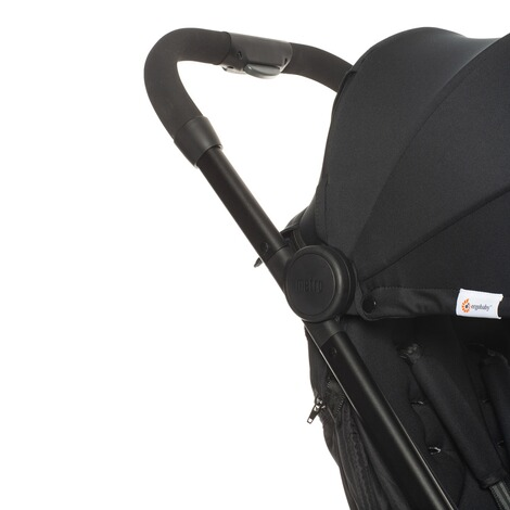 Ergobaby®  Metro Compact City Buggy  Black 8