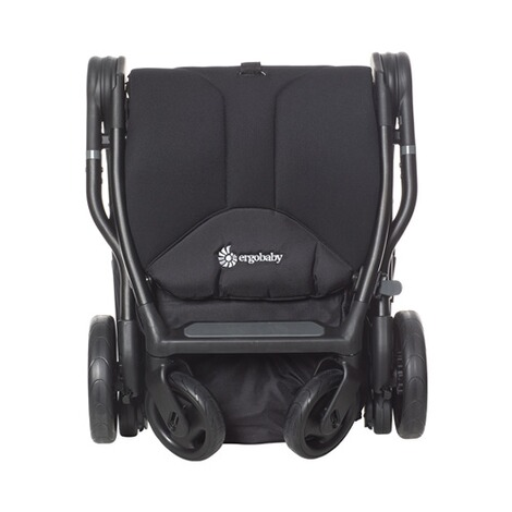 Ergobaby®  Metro Compact City Buggy  Black 5