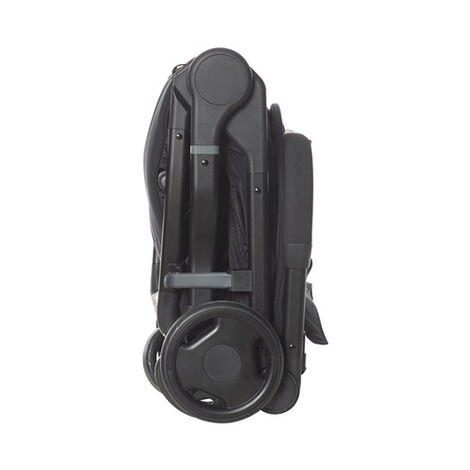 Ergobaby®  Metro Compact City Buggy  Black 9