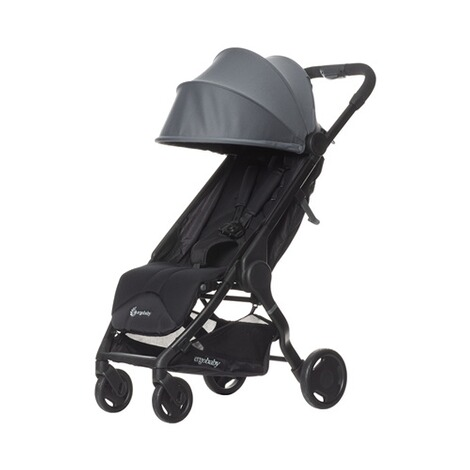 Ergobaby®  Metro Compact City Buggy  Grey 1