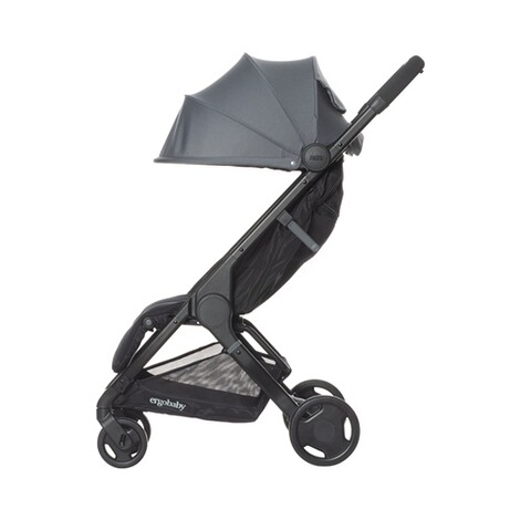 Ergobaby®  Metro Compact City Buggy  Grey 2