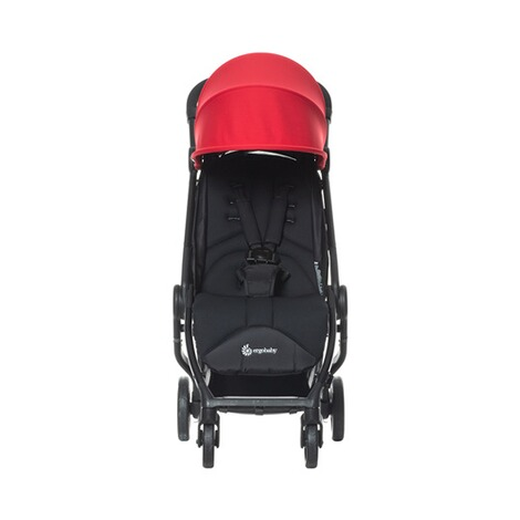 Ergobaby®  Metro Compact City Buggy  Red 4