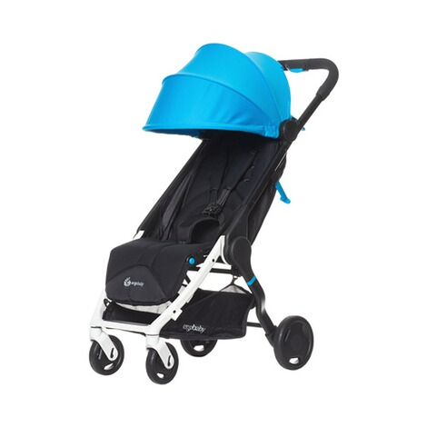 Ergobaby®  Metro Compact City Buggy  Blue 1