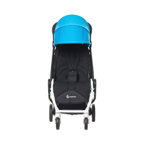 Ergobaby®Metro Compact City Buggy  Blue 4