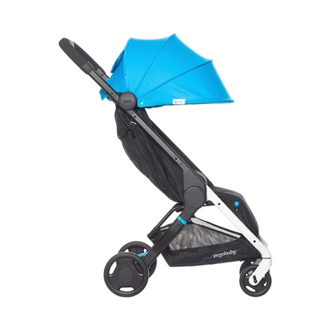 Ergobaby®  Metro Compact City Buggy  Blue 2
