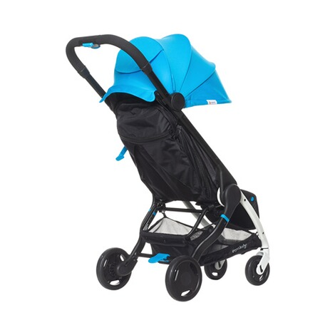 Ergobaby®Metro Compact City Buggy  Blue 3