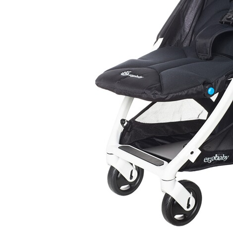 Ergobaby®Metro Compact City Buggy  Blue 8
