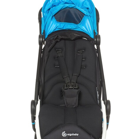 Ergobaby®Metro Compact City Buggy  Blue 5