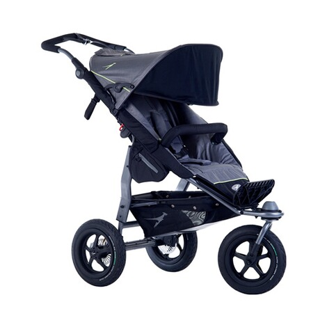 TFK  Joggster Adventure 2 Kinderwagen  Quiet Shade 2