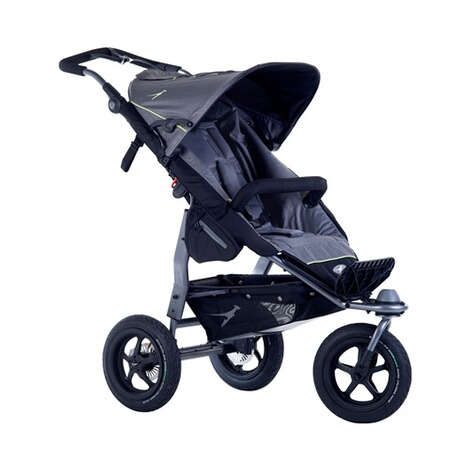 TFK  Joggster Adventure 2 Kinderwagen  Quiet Shade 1