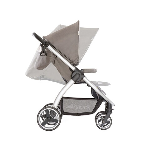 HAUCK  Lift Up 4  Buggy mit Liegefunktion  Charcoal 5