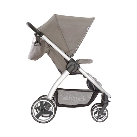 HAUCK  Lift Up 4  Buggy mit Liegefunktion  Charcoal 7