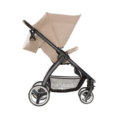 HAUCK  Lift Up 4  Buggy mit Liegefunktion  Fungi 6