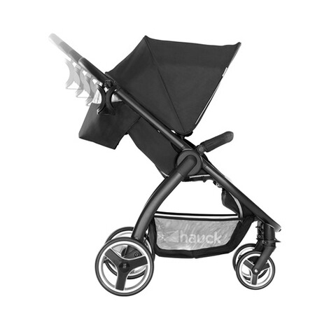 HAUCK  Lift Up 4  Buggy mit Liegefunktion  Caviar/Stone 5