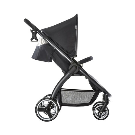 HAUCK  Lift Up 4  Buggy mit Liegefunktion  Caviar/Stone 6